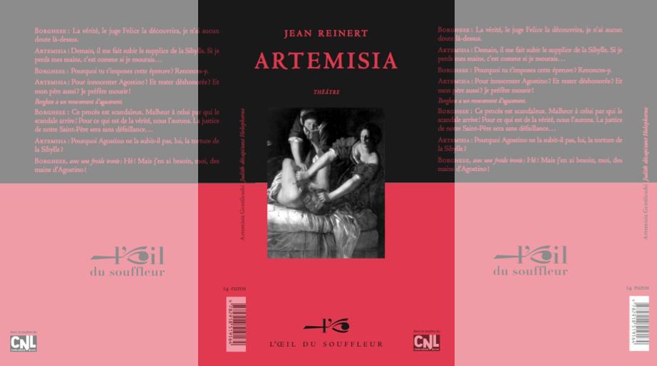 Artemisia | Jean Reinert