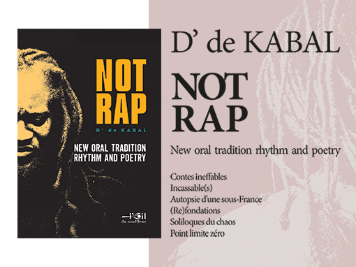 N.O.T.R.A.P. | D' de Kabal - Hors collection