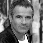 Jonathan Kerr - Co-auteur de Manifeste pour un théâtre musical populaire