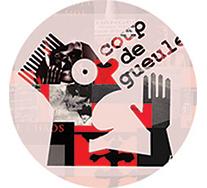 Logo de la collection Coup de gueule