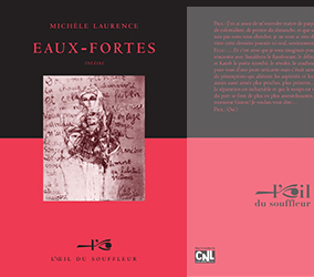 Eaux-Fortes |Michèle Laurence - Collection Théâtre