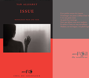 Issue - Yan Allegret