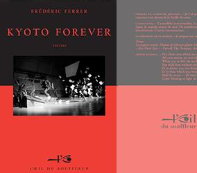 Kyoto forever - Frédéric Ferrer
