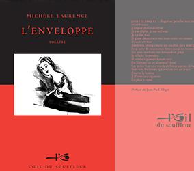 L'Enveloppe - Michèle Laurence