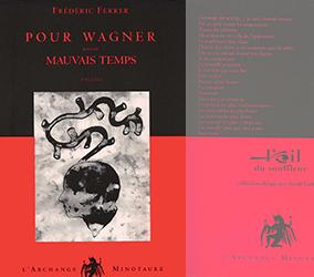 Pour Wagner - Frédéric Ferrer