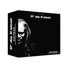 Coffret NOTRAP - D' de Kabal