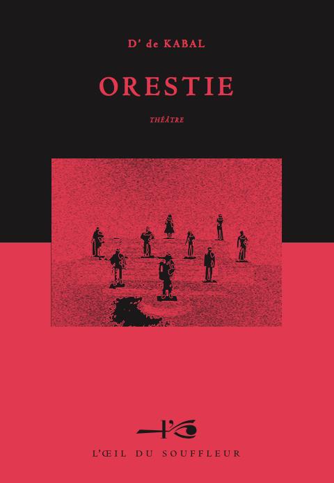 Couv Orestie