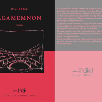 Agamemnon   D' de Kabal