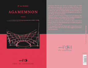 Agamemnon | D' de Kabal - Collection Théâtre