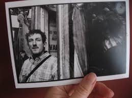 Joël Kérouanton - Auteur de Myth(e) - roman dansé