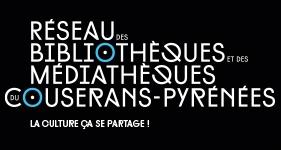 BibCouserans-Pyrenees-logo