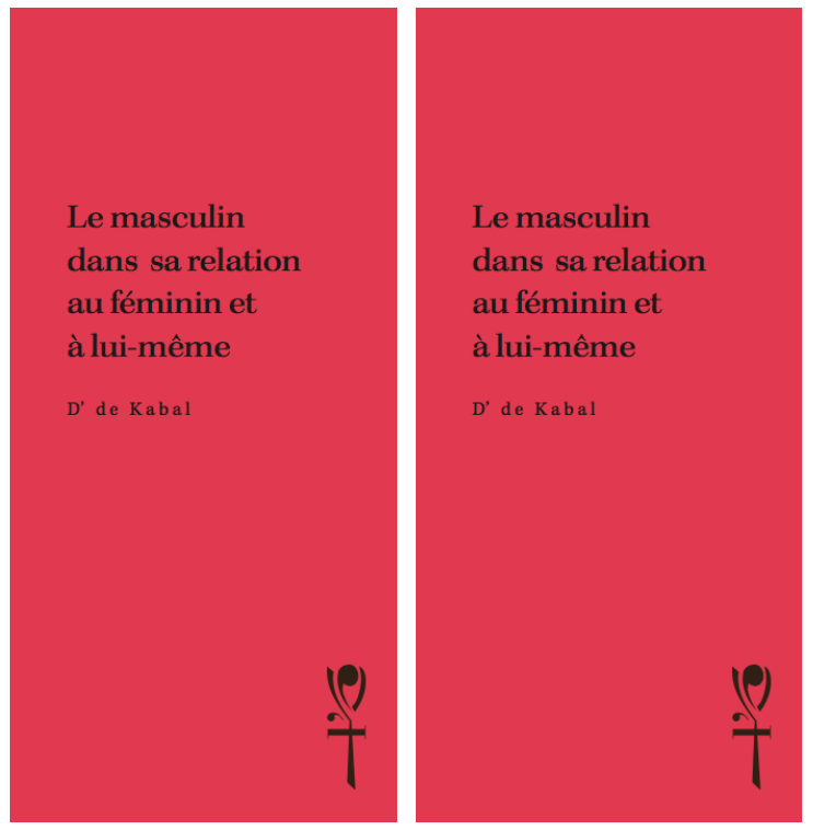 New conf | D' de Kabal - Collection Théâtre