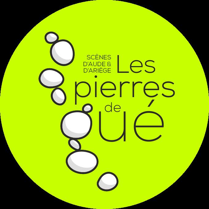 Logo Les Pierres de Gué