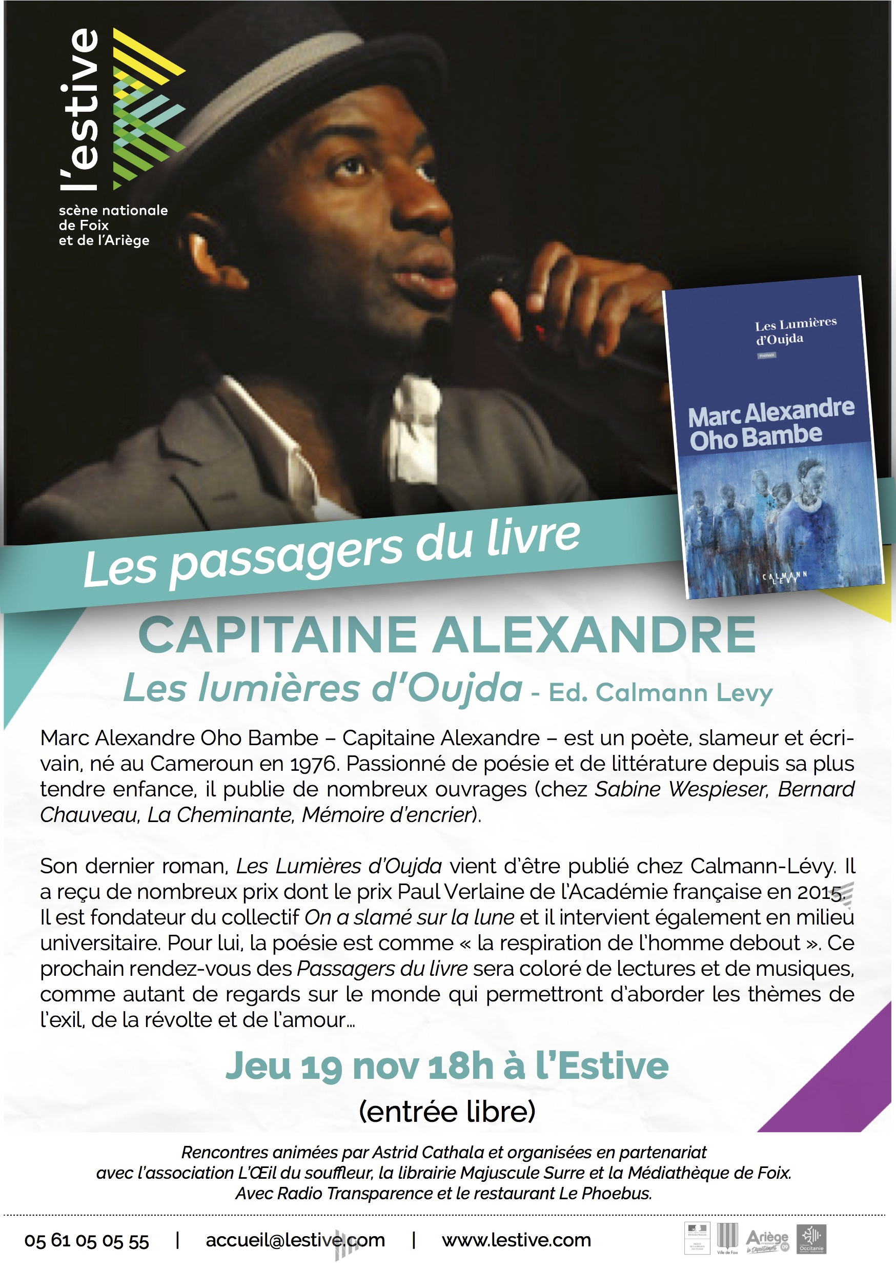 Capitaine alexandre