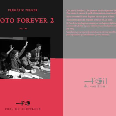 Kyoto forever 2 | Frédéric Ferrer