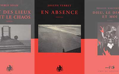 En absence | Joseph Vebret
