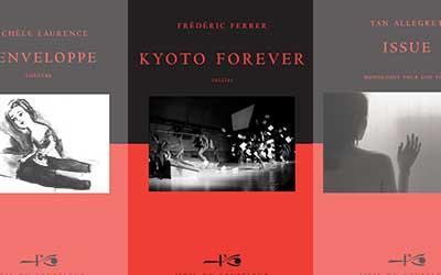 Kyoto forever | Frédéric Ferrer