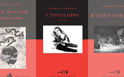 L'Enveloppe | Michèle Laurence