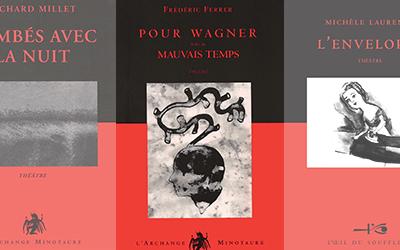 Pour Wagner | Frédéric Ferrer