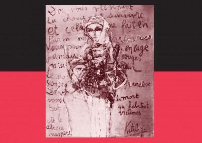 Eaux-fortes | Michèle Laurence