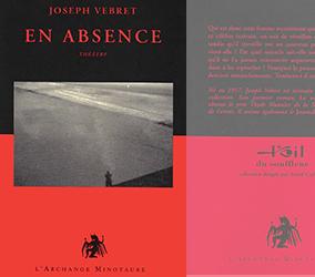 En absence - Joseph Vebret