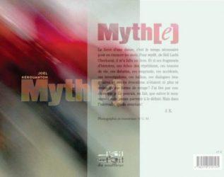Myth(e), roman dansé | Joël Kérouanton