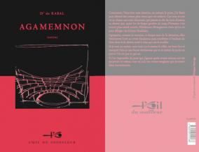 Agamemnon | D' de Kabal